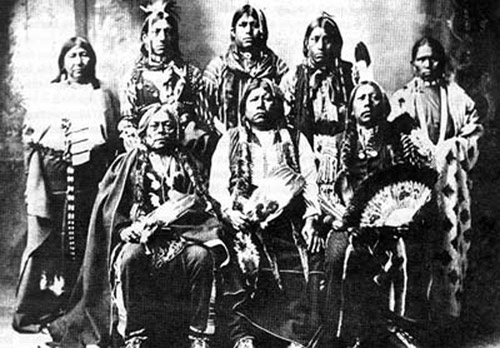 a history of the wars between americans and native americans from the seminole tribe led between the Apush native americans study play  first seminole war  chief black hawk of sauk tribe, led rebellion against us started in illinois and spread to wisconsin .
