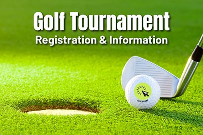 Golf Tournament Registration