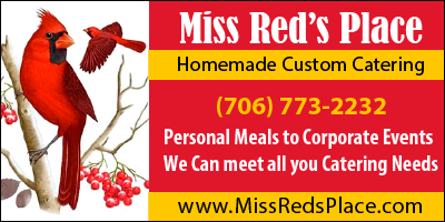 Miss Reds Place