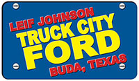 Truck City Ford
